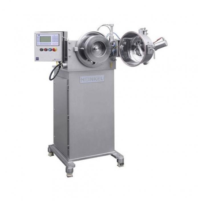 Horizontale Pilot Plant Zentrifuge Chemie