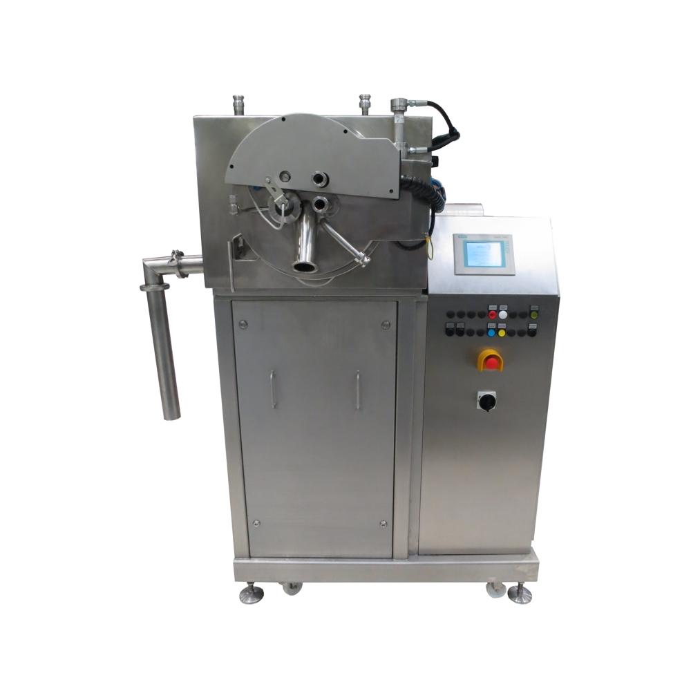 Horizontale Pilot Plant Zentrifuge Pharma