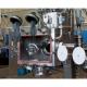 Filtertrockner mit Containment System COMBER Pressofiltro®