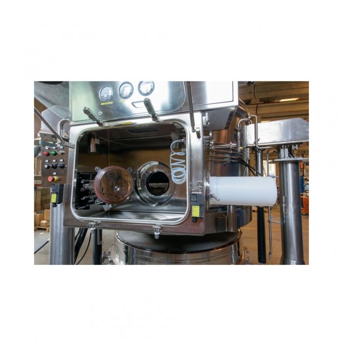 Containment Systeme für Filtertrockner
